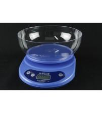 1656 Весы кухонные с чашей