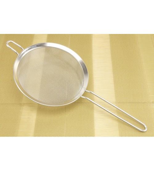 3092 Сито с ручкой суповое 18 см