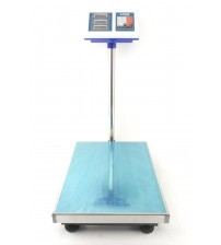 1658 Весы торговые 300 кг
