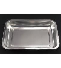 Противень нержавеющая сталь 40х30 4030 BT