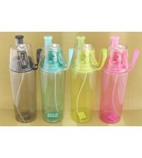 600 PB Бутылка пластиковая 600 мл