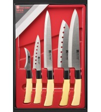 25 KS Набор ножей (5 предметов)