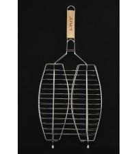 1888 Решетка для рыбы гриль 31 х 26 см