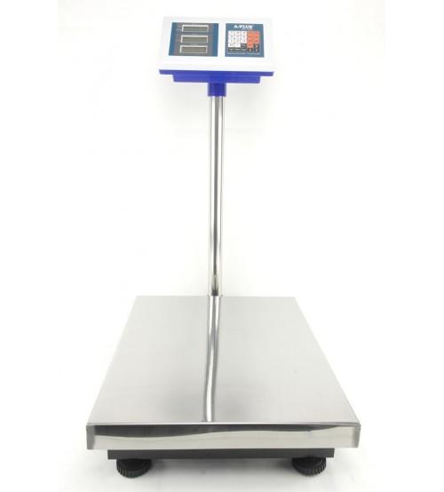 1655/150 Весы торговые 150 кг