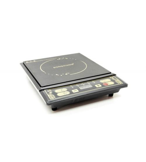 08 SX Индукционная стеклокерамическая электроплита