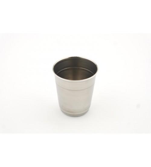 0485 стакан нержавейка 50 мл