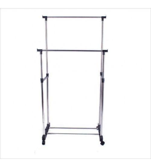 339 LR Телескопическая стойка-вешалка для одежды
