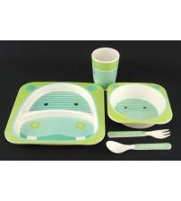 05 BF Набор посуды ECCO детский