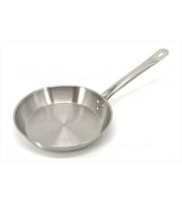 2209 Сковорода Professional 24 см из нержавеющей стали