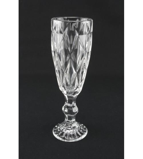 Фужер для шампанского стекло 175 мл