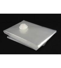 009 S Ваккумный пакет для одежды 80х110 см