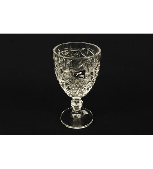 Фужер для вина стекло 356 мл