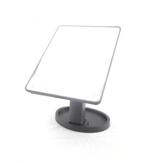 002 M Зеркало косметическое c подсветкой