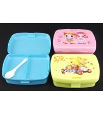 7218 Судочек для детского питания, пластиковый