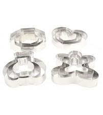90 BT Форма кольцо для торта 3 шт.