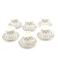 164 CS Набор чайный 12 предметов