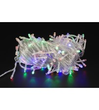300 CL Гирлянда новогодняя 300 лампочек LED
