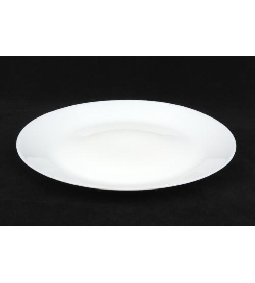 1865 Тарелка круглая мелкая 255 х 25мм