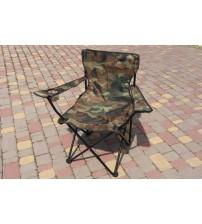 6004 Складное кресло для пикника 50 х 50 х 80 см