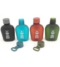 1354 Пластиковая бутылка 500 мл