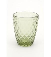 5209DZS/Green Стакан стекло 270 ml