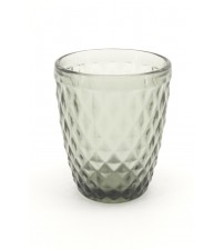 9023/5209 DZS/Smoky grey Стакан стекло 270 ml