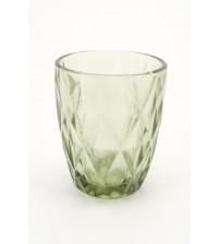 9010/5209 DL/Green Стакан стекло 270 ml