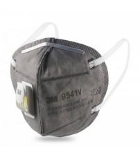 9541V Защитная маска ( респиратор)