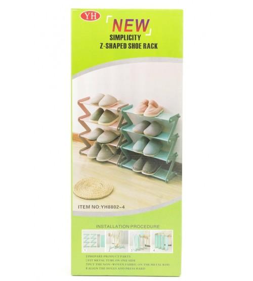 4 YH Подставка для обуви