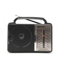 606 RXAC Радиоприемник