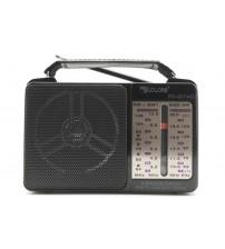 607 RXAC Радиоприемник