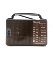 608 RXACW Радиоприемник