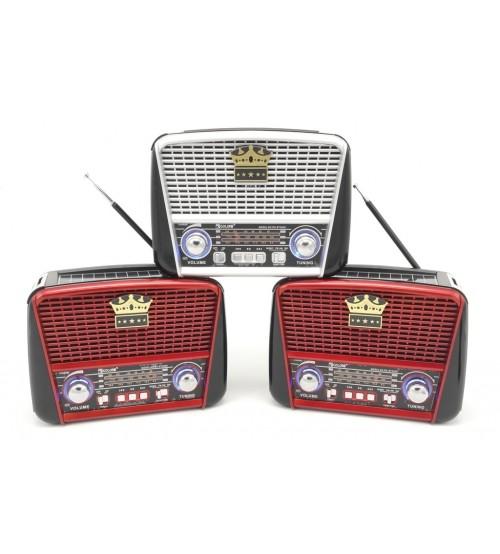 455 RXBTS Радиоприемник