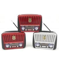 456 RXBTS Радиоприемник