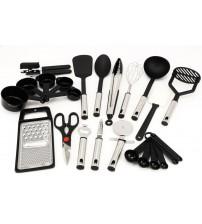 1015 Набор кухонных принадлежностей 15 предметов