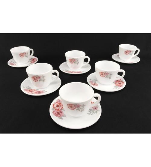1861 Набор чайный (12 предметов)