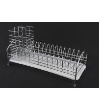 1192 Сушилка для посуды (1 ярус)